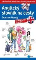 Hendy Duncan: Anglický slovník na cesty