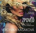Veronika Kašáková: Zpověď: Z děcáku až na přehlídková mola (audiokniha)