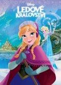 Walt Disney: Ledové království