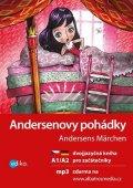 Jana Navrátilová: Andersenovy pohádky A1/A2