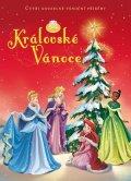 Walt Disney: Princezna - Královské Vánoce - Čtyři kouzelné vánoční příběhy