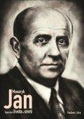 Vladimír Liška: Jan Masaryk - Tajemství života a smrti