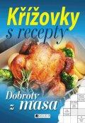 : Křížovky s recepty – Dobroty z masa