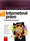 Lukáš Jansa, Petr Otevřel, Michal Matějka, Jiří Čermák, Petr: Internetové právo