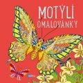 Yulia Mamonova: Motýlí omalovánky