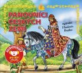 Martin Pitro: Panovníci českých zemí (audiokniha pro děti)