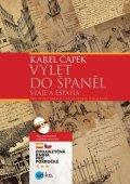 Karel Čapek: Výlet do Španěl