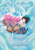 Holly Webbová: Emily Pírková a kouzelná truhla