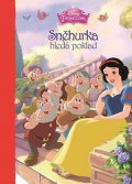 Walt Disney: Princezna - Sněhurka hledá poklad