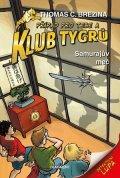 Thomas Brezina: Klub Tygrů - Samurajův meč