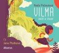 Naďa Pažoutová: Vilma běží o život (audiokniha pro děti)