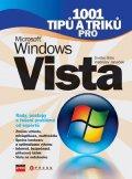 Ondřej Bitto, Vladislav Janeček: 1001 tipů a triků pro Microsoft Windows Vista