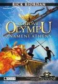 Rick Riordan: Bohové Olympu – Znamení Athény