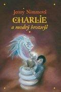 Jenny Nimmová: Charlie a modrý hroznýš