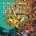 John Norris Wood: Moře & oceány