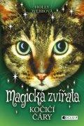 Holly Webbová: Magická zvířata - Kočičí čáry