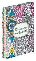 : 404 nejkrásnějších omalovánek BOX