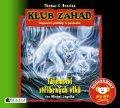 Thomas Brezina: KLUB ZÁHAD – Tajemství stříbrných vlků (audiokniha pro děti)