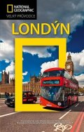Louise Nicholson: Londýn