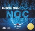 Bernard Minier: Noc (audiokniha)