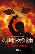 Kevin Emerson: Oliver Nocturno 4 - Lovec démonů