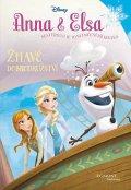 Walt Disney: Anna a Elsa - Žhavé dobrodružství