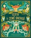 Veronica Cossanteli: Cesta do země snergů
