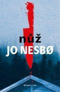 Jo Nesbo: Nůž (paperback)