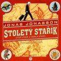 Jonas Jonasson: Stoletý stařík, který vylezl z okna a zmizel (audiokniha)