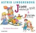 Astrid Lindgrenová: Já ještě nechci jít spát -  audiokniha