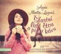 Agnes Martin-Lugand: Šťastní lidé čtou a pijou kávu (audiokniha)