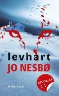 Jo Nesbo: Levhart (paperback)