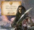 John Flanagan: Bratrstvo Kniha druhá - Nájezdníci (audiokniha pro děti)