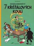 Hergé: Tintin 13 - 7 křišťálových koulí