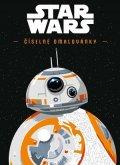 kolektiv: STAR WARS: Číselné omalovánky