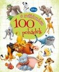 Walt Disney: 100 pohádek o zvířátkách