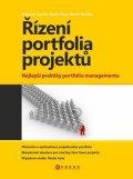 Drahoslav Dvořák, Martin Mareček, Martin Répal: Řízení portfolia projektů