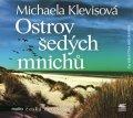 Michaela Klevisová: Ostrov šedých mnichů (audiokniha)
