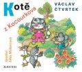 : Kotě z Kocourkova (audiokniha)