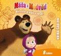 : Máša a medvěd Vítejte u nás v lese