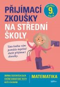 Stanislav Sedláček, Petr Pupík: Přijímací zkoušky na střední školy – matematika