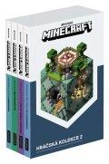 kolektiv: Minecraft - Hráčská kolekce 2