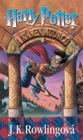 J. K. Rowlingová: Harry Potter a Kámen mudrců
