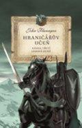 John Flanagan: Hraničářův učeň - Kniha třetí - Ledová země