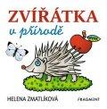 autora  nemá: Zvířátka v přírodě – Helena Zmatlíková (100x100)