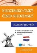 TZ-one: Nizozemsko-český česko-nizozemský kapesní slovník