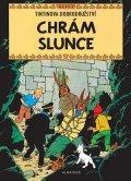 Hergé: Tintin 14 - Chrám Slunce