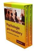 Thomas Steiger, Eric Lippmann: Psychologie pro manažery