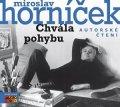 Miroslav Horníček: Chvála pohybu (audiokniha)