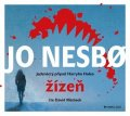 Jo Nesbo: Žízeň (audiokniha)
